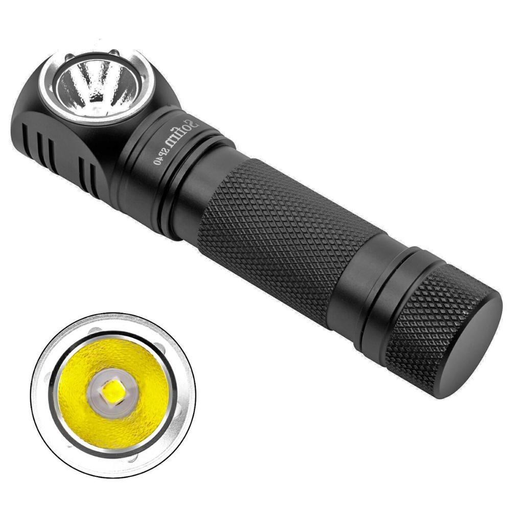 Sofirn <font><b>Headlamp</b></font> Cree 18650 <font><b>Rechargeable</b></font> USB 18350 Lighting Magnet Cup