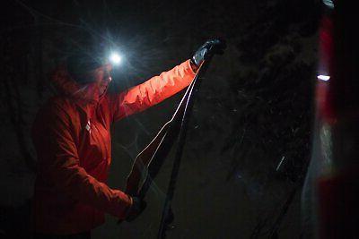 Storm Headlamp Free Flashlights
