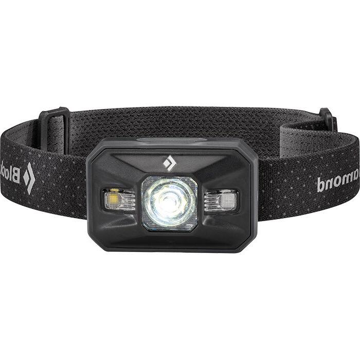 Black Diamond Lumens Black IP67 In Box 2017