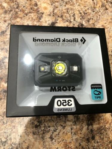 storm headlamp waterproof ip67 2017