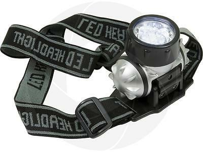 Strap Headlamp Head Work Light
