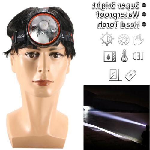 1x LED waterproof Lumens Hunting