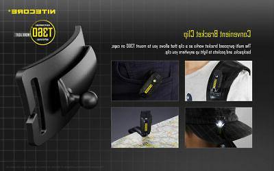 NITECORE USB Rechargeable LED & with USB