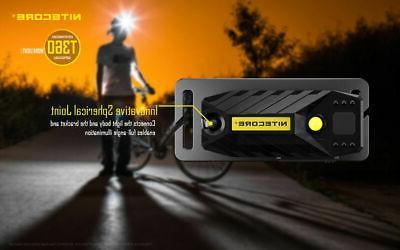 NITECORE T360 with USB Adapter
