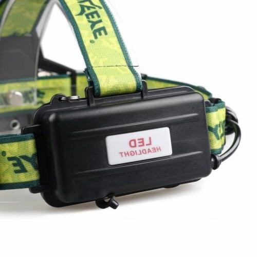3Set Skywolfeye LED +Battery+Chargers US
