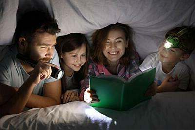 The DinoBryte LED Headlamp Headlamp for Kids