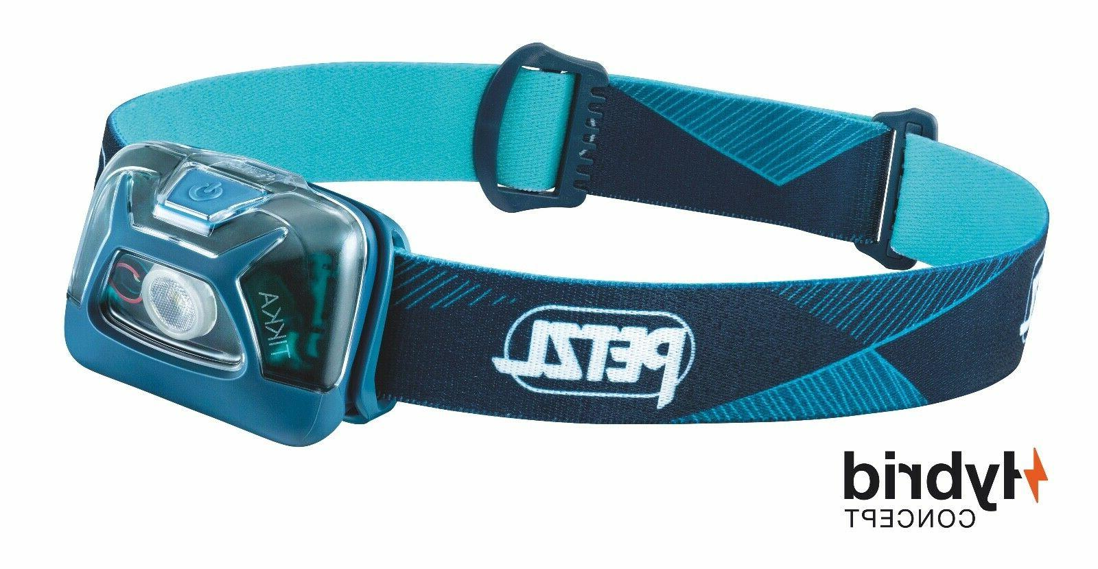 PETZL HEADLAMP - NEW for 2019/2020 - E93