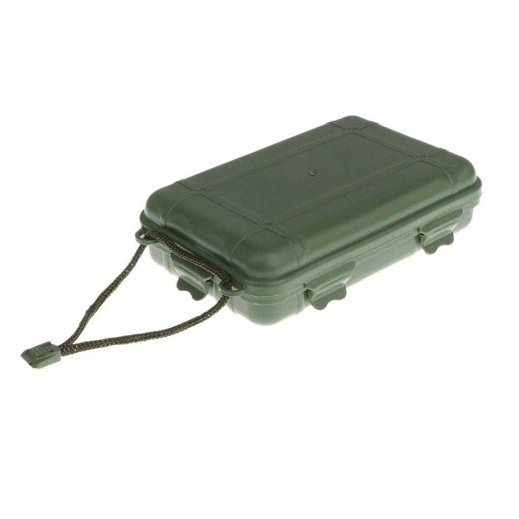 Tool Box With Carrying Travel <font><b>Headlamp</b></font> Hunting Head