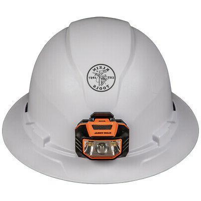 Klein Hard Hat, Full Style