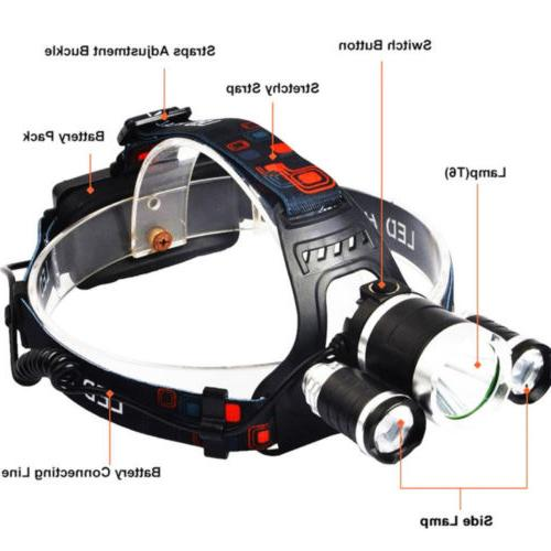 USA Led Headlight Headlamp