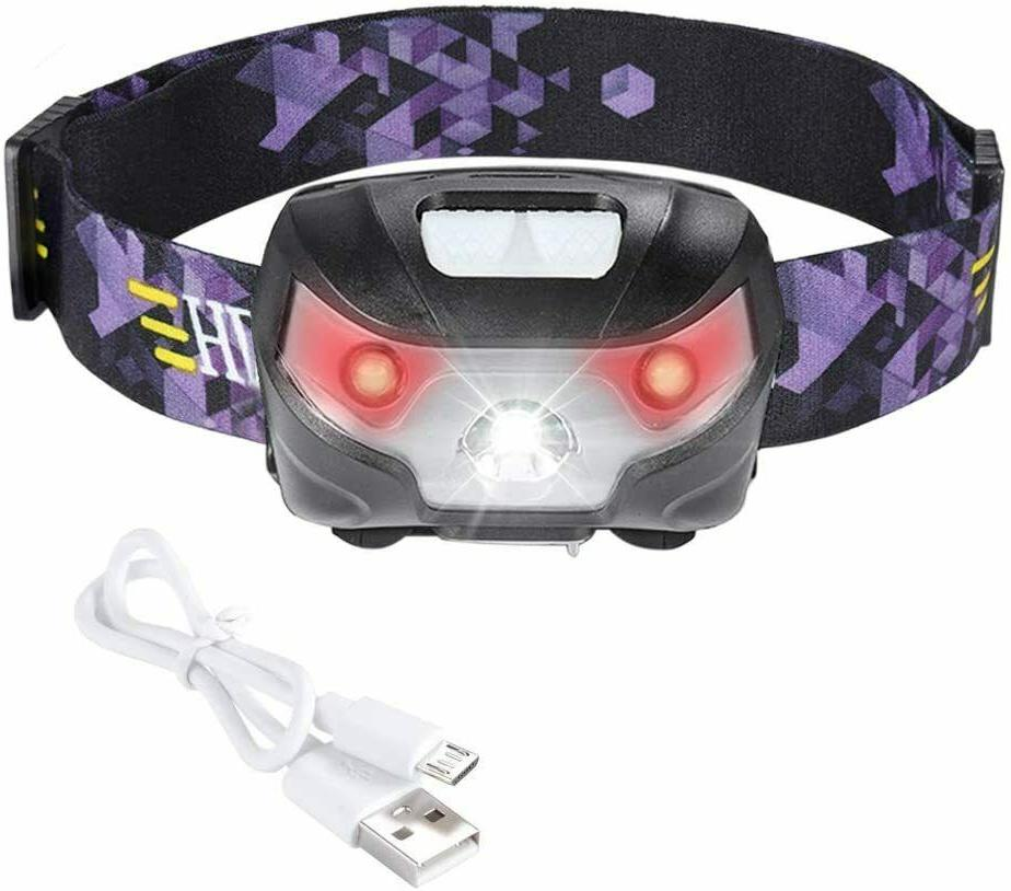 Hands Free Head Outdoor LED