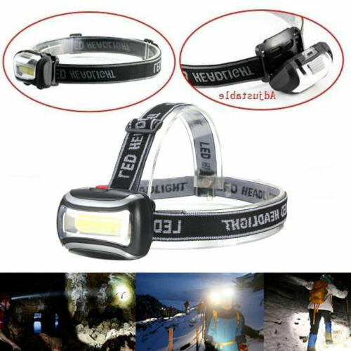 Waterproof Head Light Lamp