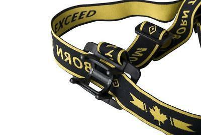 Armytek Wizard Headband Headlamp