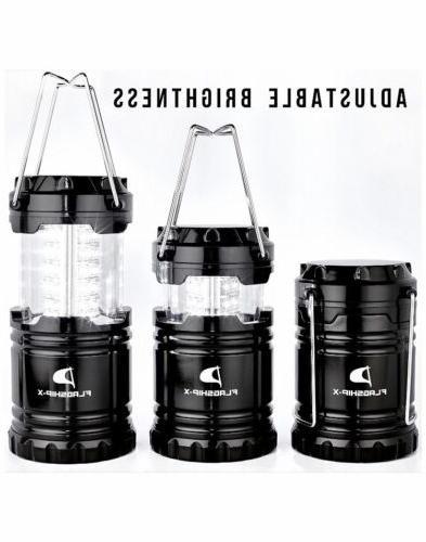 Flagship-X Headlamp Camping Lights