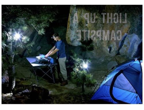 Flagship-X Lantern And Camping