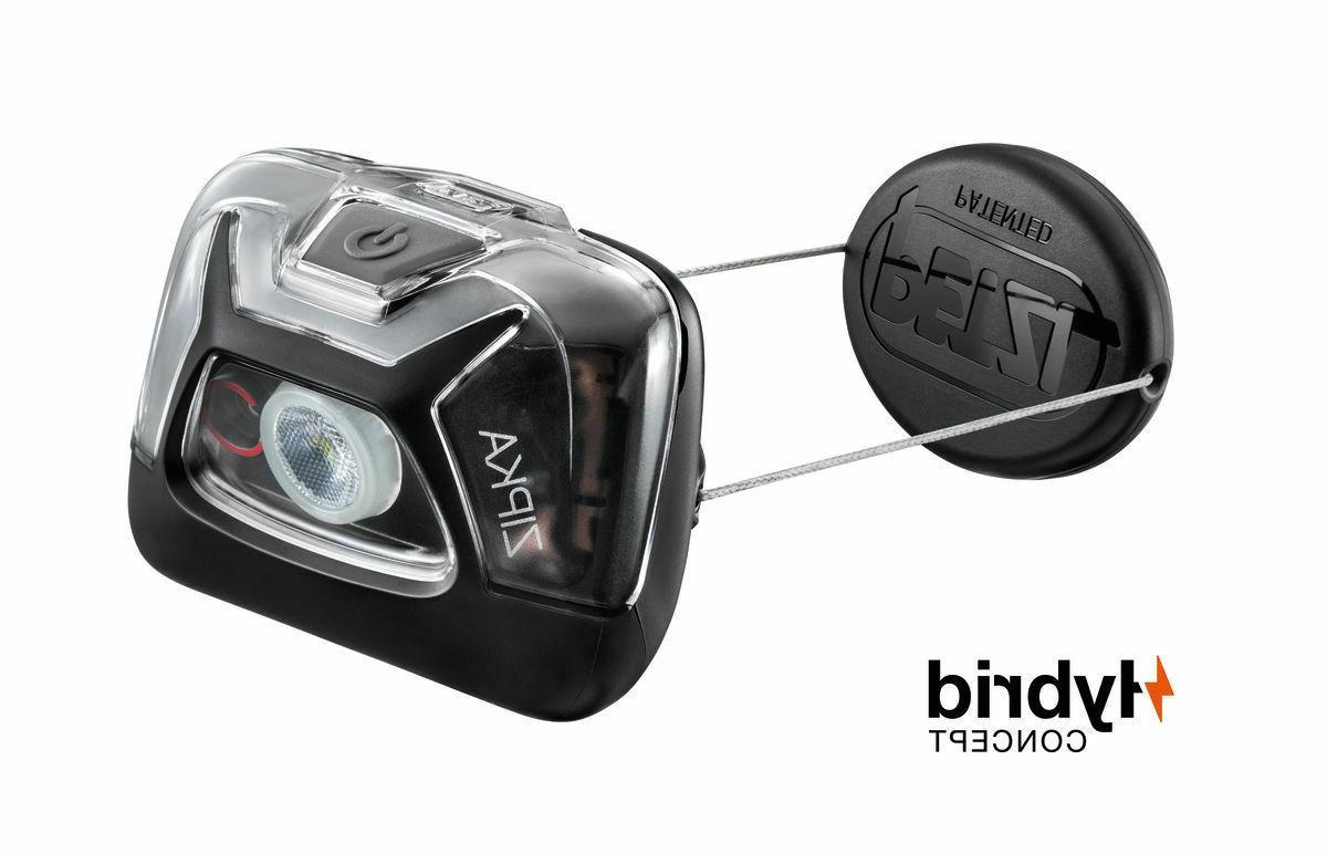 zipka hybrid concept led headlamp