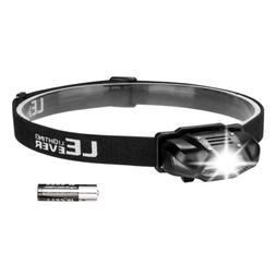 LE 4 Modes LED Headlamp Headlight Head Lamp Light Torch Flas