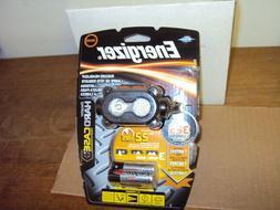 Energizer LED Headlamp Flashlight, High 325 Lumens LED Work
