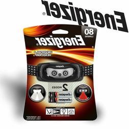 Energizer Led Headlamp Flashlight, Ultra Bright High Lumens,