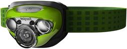 Energizer LED Headlamp with HD+ Vision Optics, 4 modes