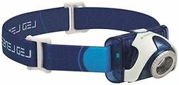 LED Lenser - SEO7R Headlamp, Blue