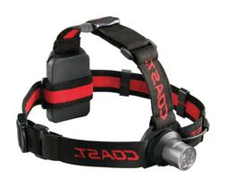 Coast LED Lenser 7041 6 Chip LED Headlamp