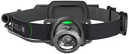 LED Lenser MH10 Rechargeable LED Head Torch