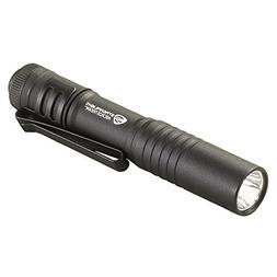 Streamlight LED Penlight, Aluminum, Maximum Lumens Output: 4