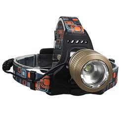 max adjustable headlamp headlight