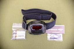 Military Princeton Tec Quad 4 Tactical LED Medical Headlamp