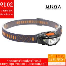 ANYIGEDEJU Mini Head Lamp 3 Modes <font><b>Waterproof</b></f
