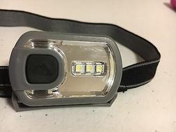 Mini Headlamp Headlight Head Torch Light Worker Lamp 3 LED B