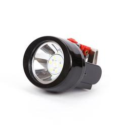 Mining Cap Lamp Miners LED Headlamps Flashlight KL2.8LM Hard