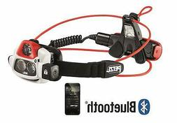 PETZL - NAO+ Headlamp 750 Lumens Bluetooth Enabled