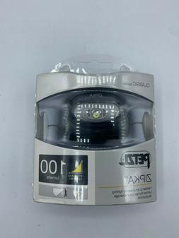 new classic series zipka 100 lumens water