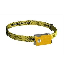 New Nitecore NU20 USB Rechargeable Headlamp Yellow