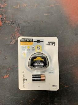NEW Petzl Tactical Headlamp LED Light