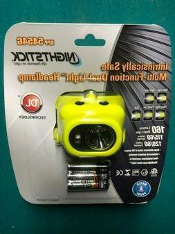 Nightstick Intrinsically Safe Headlamp XPP-5454G