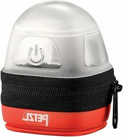 Petzl NOCTILIGHT Headlamp Carry Case/Lantern