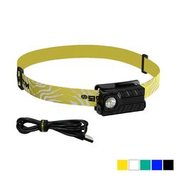 Nitecore NU20 360 Lumens USB Rechargeable LED Headlamp