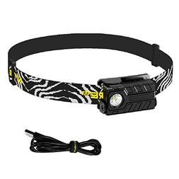 nu20 rechargeable lightweight headlamp