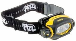 Petzl PIXA 3, ATEX LED Head Torch
