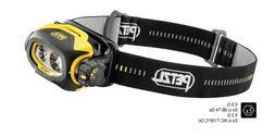 Petzl Pixa 3R Work Headlamp Safety Lighting Instrically Safe