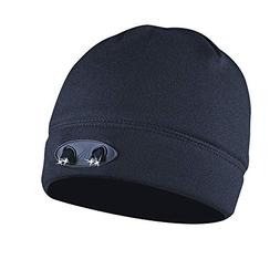 Panther Vision POWERCAP LED Beanie Cap 35/55 Ultra-Bright Ha