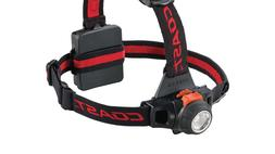 Coast Products 19722 HL27 Pure Beam Focusing Headlamp