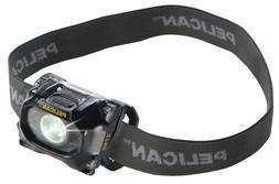 Pelican ProGear 2750 LED Headlight, Black