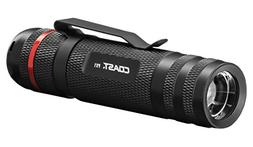 COAST PX1 315 Lumen Pure Beam Focusing LED Flashlight with T