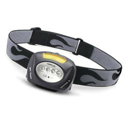 Princeton Tec QUAD-BK Headlamp
