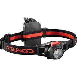 Rechargeable 240 Lumen Flashlight Headlamp Headlamps for Cam