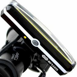 BLITZU Rechargeable Headlamp Ultra-bright Bicycle Lamp-Helme